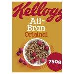 Kellogg's All Bran Cereal