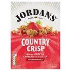 Jordans Strawberry Country Crisp