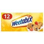 Weetabix 12s