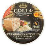 Colla Finely Grated Parmigiano Reggiano