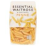 Penne Pasta essential Waitrose