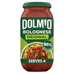 Dolmio Bolognese Original Pasta Sauce