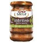 Sacla' Intenso Stir In Tomato & Olive