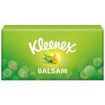 Kleenex Balsam Regular White Tissues