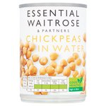 Chick Peas essential Waitrose