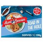 Aunt Bessie's Frozen Toad in the Hole Frozen