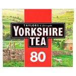 Yorkshire Tea Teabags