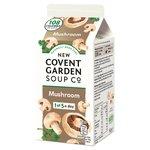 New Covent Garden Fresh Wild Mushroom Soup