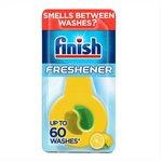 Finish Dishwasher Freshener Lemon & Lime