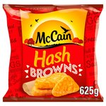 McCain Hash Browns Frozen