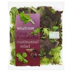 Crisp Continental Salad Waitrose