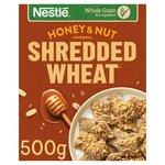 Nestle Shredded Wheat Honey Nut