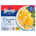 Young's Ocean Pie Frozen