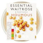 Essential Waitrose Houmous