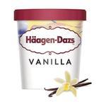 Häagen-Dazs Vanilla Ice Cream