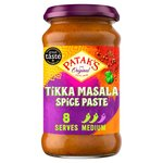 Patak's Tikka Masala Spice Paste