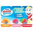 Munch Bunch Fromage Frais Pot Shots