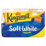 Kingsmill Soft White Medium Sliced