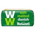 Weight Watchers Malted Danish Medium Sliced Bread