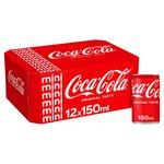Coca-Cola Mini Can