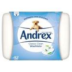 Andrex Classic Clean Washlets Refillable Case
