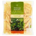 Duchy Organic Oven Chips Waitrose