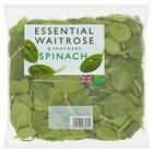 Spinach essential Waitrose