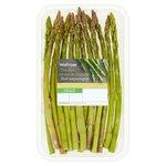 Waitrose British Fine Asparagus