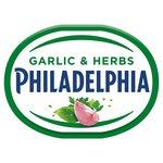 Philadelphia Light with Garlic & Herbs