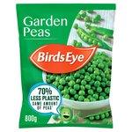Birds Eye Resealable Peas Frozen