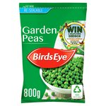 Birds Eye Resealable Peas Frozen