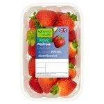 Essential Waitrose Strawberries