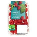 Raspberries essential Waitrose