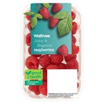 Raspberries essential Waitrose