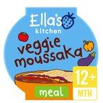 Ella's Kitchen Little Big Meal Veggie Moussaka Stage 4