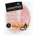 Unearthed French Country Ham