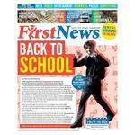 First News Kids Magazine