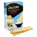 Jacob's Flatbread Multi Grain