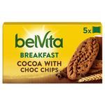 Belvita Cocoa Breakfast Biscuit