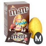 M&M's Peanut Medium Egg