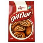 Pagen Gifflar Cinnamon Rolls