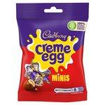 Cadbury Creme Eggs Mini Bag