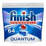 Finish Quantum Max Tablets Regular