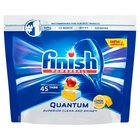 Finish Quantum Tablets Lemon