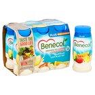 Benecol Cholesterol Lowering Yogurt Drink Plus Heart Health