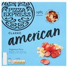 "Pizza Express 8"" American"
