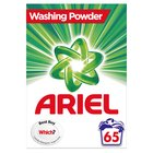 Ariel Bio Washing Powder 65 Wash