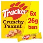 Tracker Roasted Nut Cereal Bars
