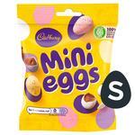 Cadbury Mini Eggs Bag