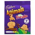 Cadbury Animal Minipacks